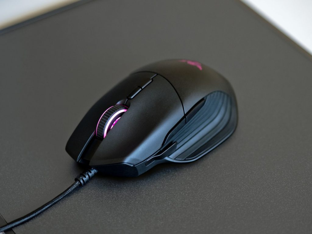 Mouse terbaru dari Razer
