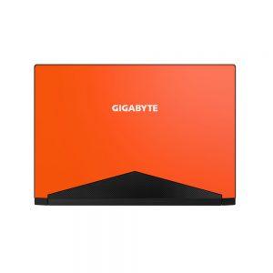 Gigabyte Aero 15 Orange