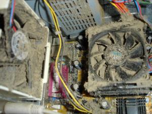 Bersihkan Komputermu