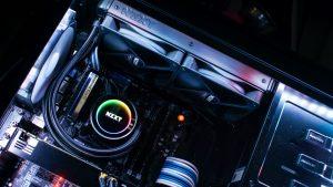 Ganti CPU Cooler