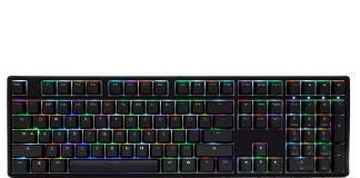Ducky One RGB