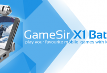 GameSir X1