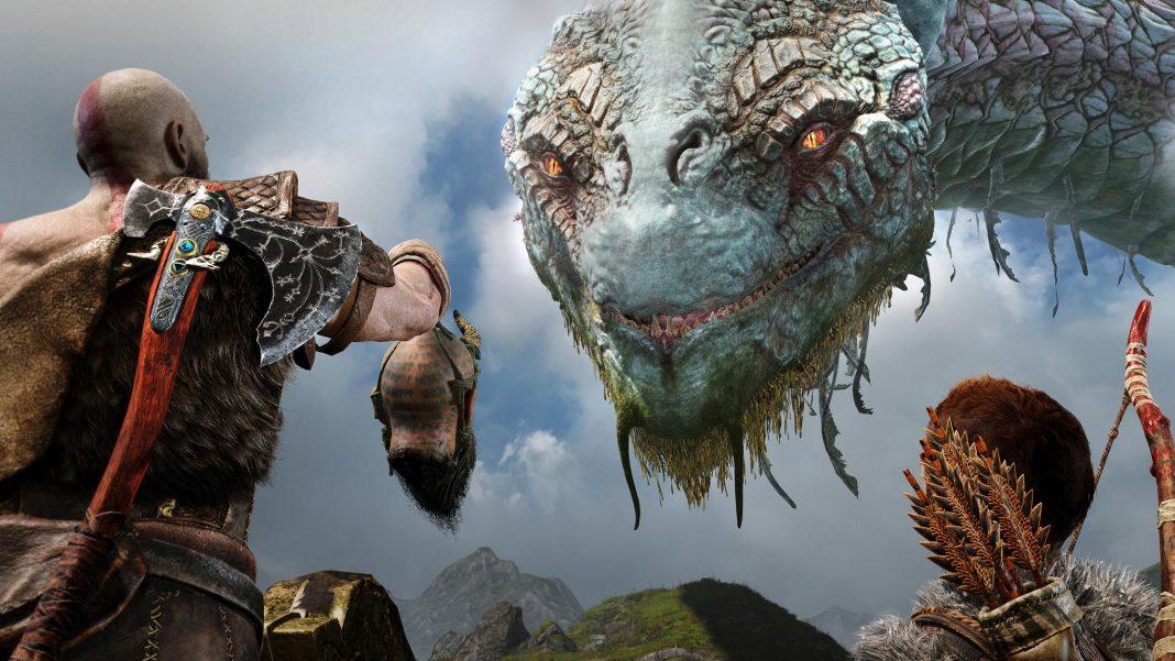 Tanggal Rilis God of War