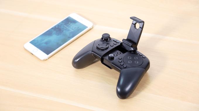 kickstarter Gamesir G5