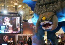 APAC Predator League
