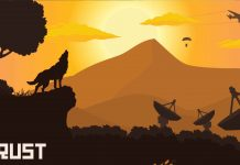 rust melepas status early access