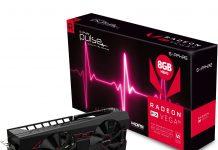 Sapphire Pulse RX Vega 56 akan dirilis pada bulan Februari