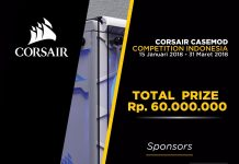 CaseMod Competition Indonesia