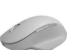 Microsoft Surface Precision Mouse Untuk Pekerja Kreatif