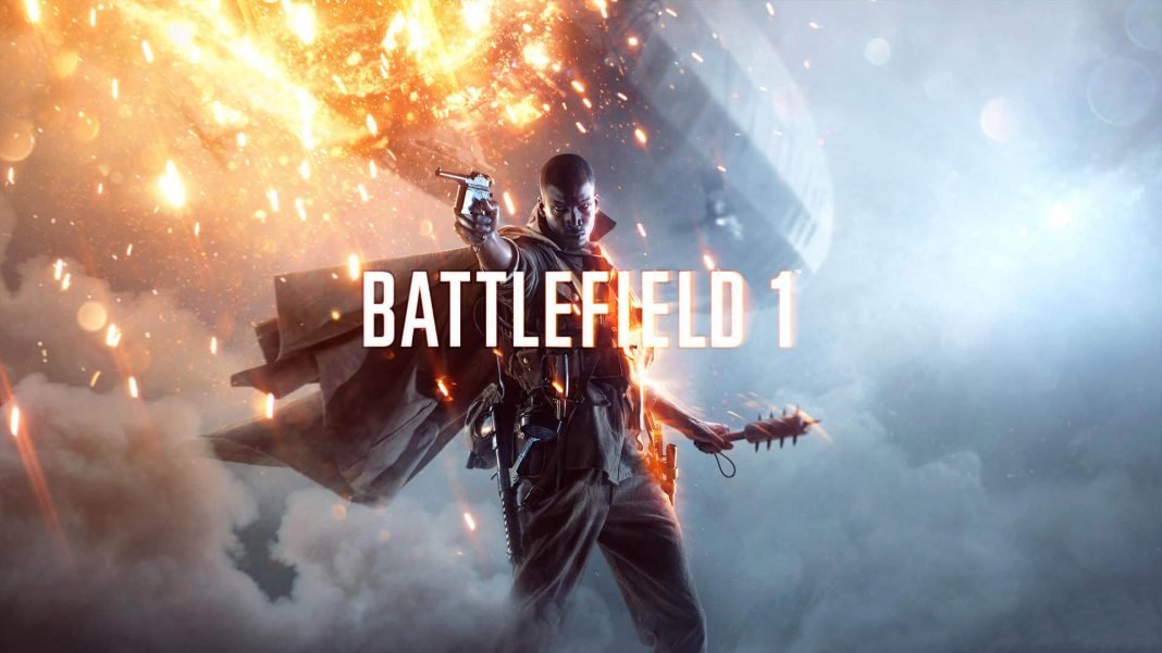 game battlefield terbaru