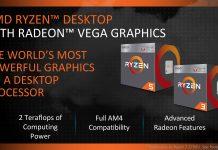 AMD akan meminjamkan processornya untuk update bios
