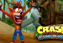 Crash Bandicoot N.Sane Trilogy Akan Rilis di PC