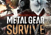 Metal Gear Survive Akan Muncul di PC