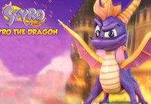 trilogi spyro the dragon