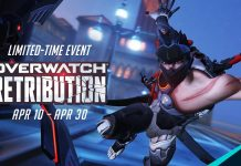 Overwatch : Retribution