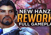 skill baru untuk hanzo