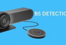 logitech bs detection