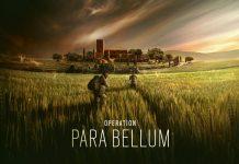 Operation Para Bellum