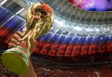 World Cup Expansion