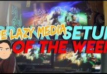 crankysetup of the week 10