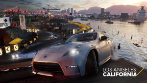 the crew 2 jadwal open beta