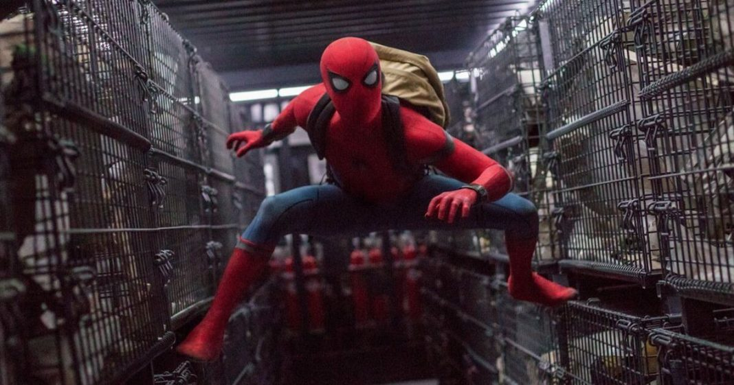 judul dari film Spider-Man 2