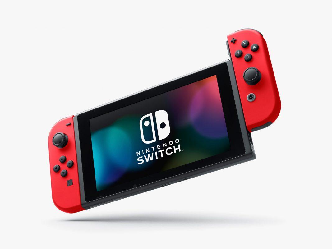Nintendo Switch Family Showdown