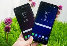 Samsung Mengirim Foto Secara Acak
