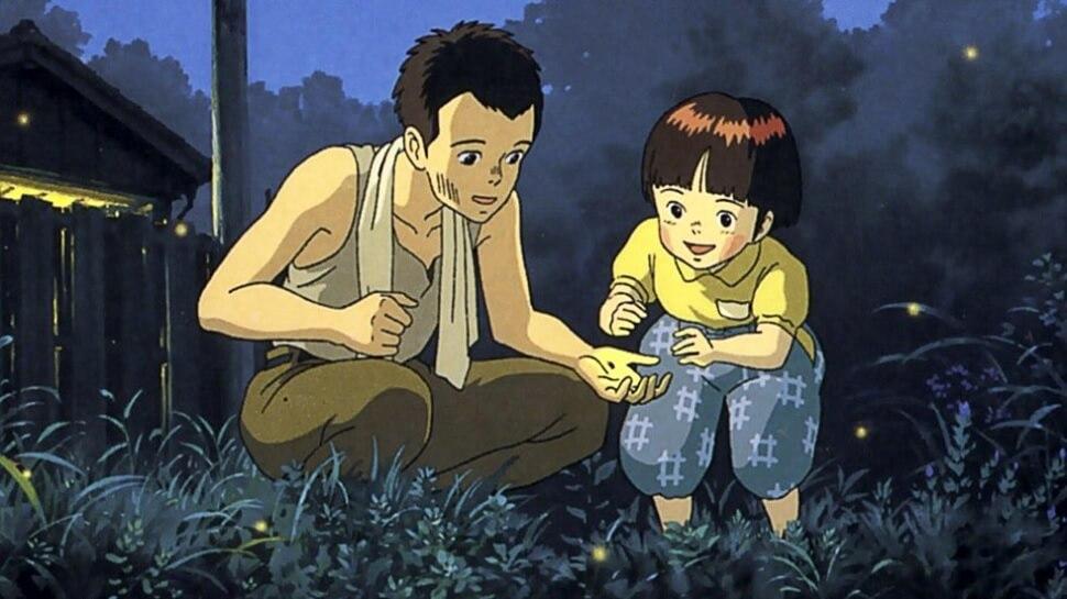 Buat Kalian Yang Mencari Film Anime Sedih
