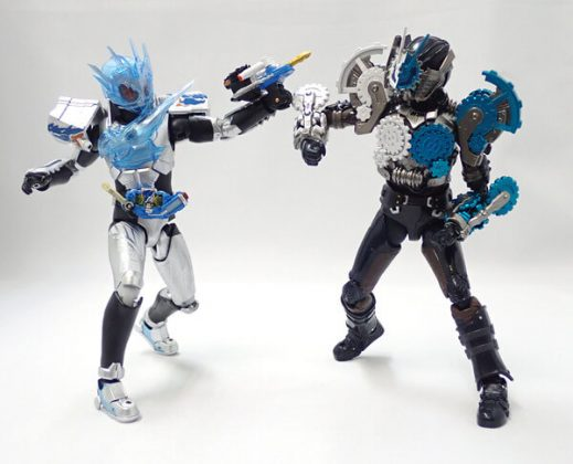 S.H.Figuarts Hell Bros