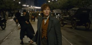 Trailer Terbaru Fantastic Beast: Crimes of Grindelwald