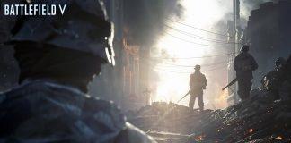 Battlefield V Undur Jadwal Rilis