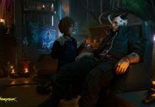 Screenshot Cyberpunk 2077
