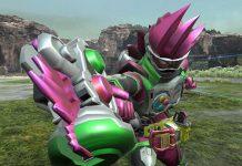 Kamen Rider Climax Scramble