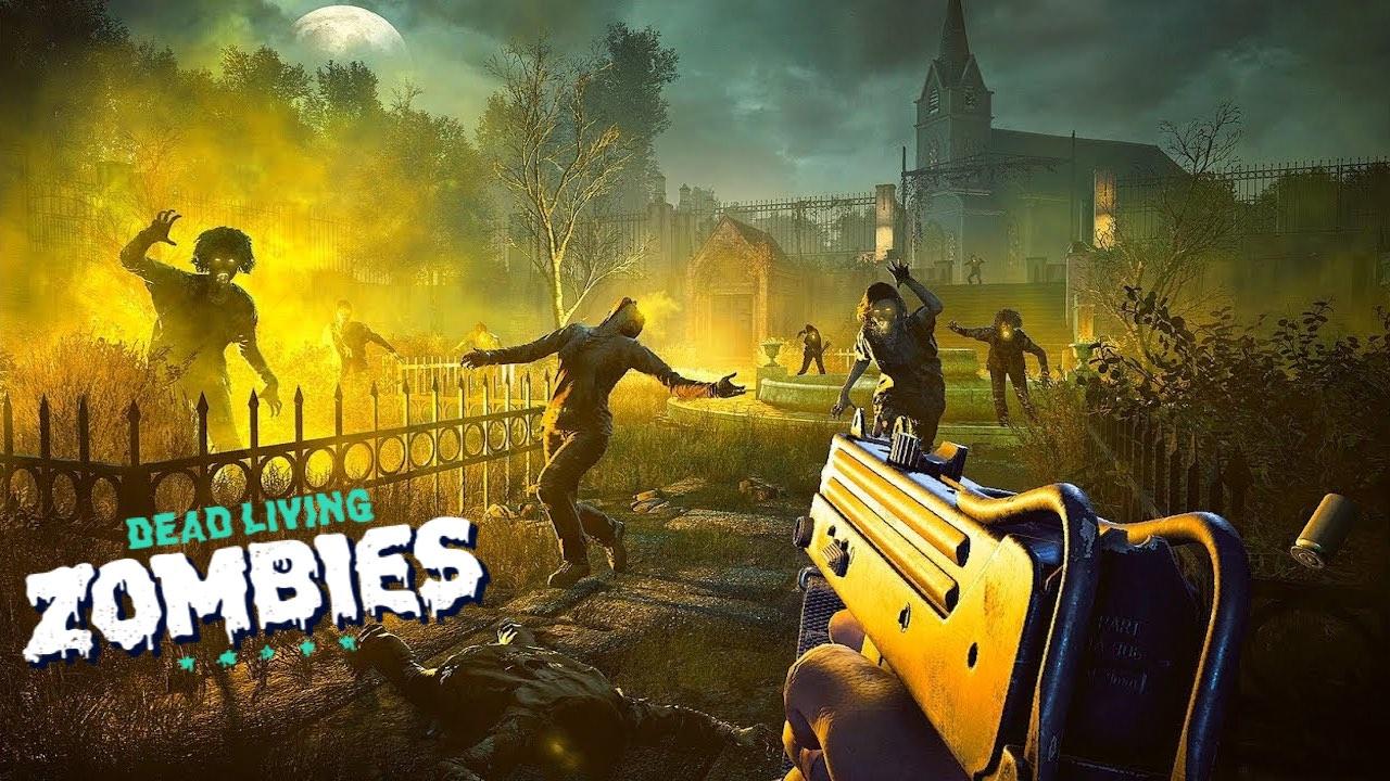 Far Cry 5 Dead Living Zombies Dlc Sudah Rilis Dan Siap Dimainkan