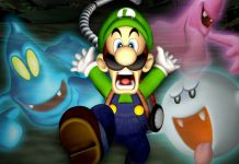 Remake Luigi's Mansion