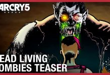 DLC Zombie Far Cry 5a