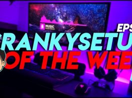CrankySetup of The Week Episode 17