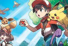 pre-order pokemon let's go