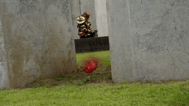 Kamen Rider Build Episode 46