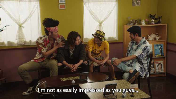 Kamen Rider Build Episode 49