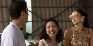 film crazy rich asians