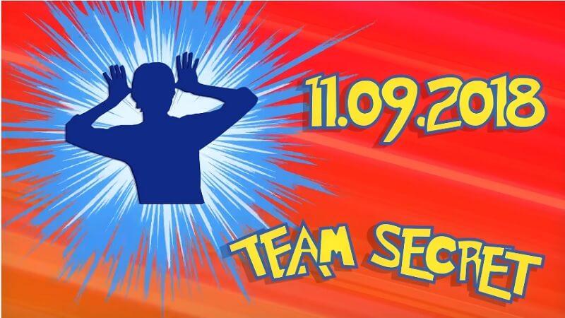 Dendi dipastikan Masuk ke Team Secret