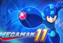Demo Mega Man 11