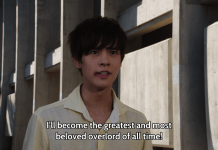 Kamen Rider Zi-O Episode 01