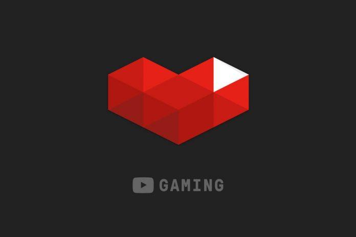 Menutup Youtube Gaming