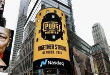 PUBG Mobile x Bathing Ape