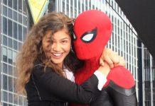 Kostum Baru Spider-Man