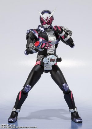 S.H.Figuarts Kamen Rider Zi-O