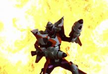 Kamen Rider Zi-O Episode 05